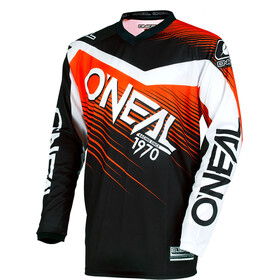 ONeal Element Bike Jersey Longsleeve Children Racewear orange/black
